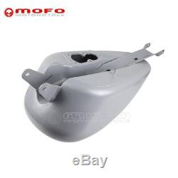 3.3 Gallon Fuel Gas Tanks For Harley Sportster XL 883 1200 Iron 883 2007-2017
