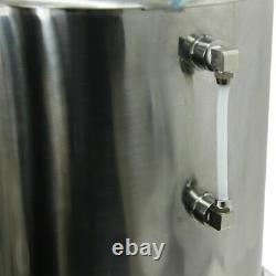 30L/8Gal Lipstick Heating Chocolates Crayon Stirring Filling Machine With Tank