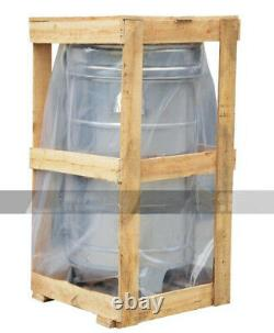 5.5 Gallon Commercial Lettuce Salad Electric Spinner Dryer Washer New