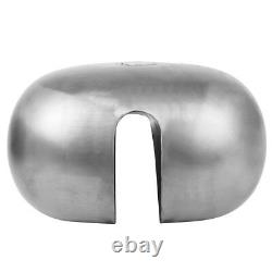 5 Custom Stretched 4.5 Gallon Gas Fuel Tank Fits Harley Touring Harley Chopper