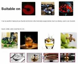 5-Gallon 3-Pot Home Still Distiller DIY Home Kit Alcohol, Water, Moonshine, FUN