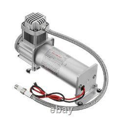 5 Gallon Air Tank 200 PSI Compressor Onboard System Train Truck RV Horn 12