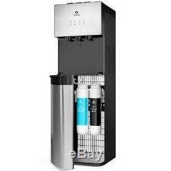 Avalon Water Cooler Dispenser 1500 Gal. Capacity Self-Cleaning Bypass Valve