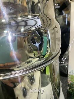 Big Berkey Gravity-Fed Water Filter System New System w Small Dent 2.25 Gallon