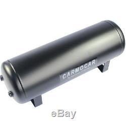 Carmocar Medium Duty Onboard Air System Air Compressor 12V With 2.5 Gallon Tank