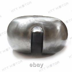 Custom 5 Stretched Gas Fuel Tank 4.5 Gallon For Harly Touring Road King Chopper
