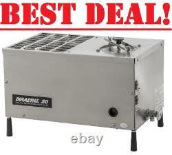 Durastill 8 Gallon-per-day Manual-Fill Water Distiller. 110-120 Volt. UL Listed