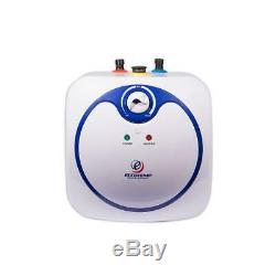 Eccotemp EM 7.0 Point-Of-Use 7.0-Gallon 110/120V Electric Mini Tank Water Heater