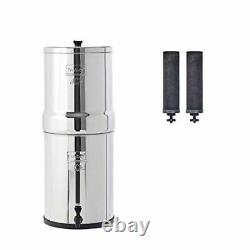 Imperial Berkey 4.5 Gallon Water Filter System