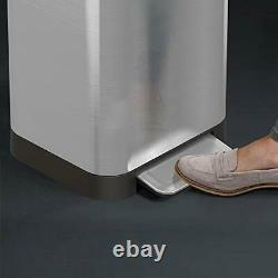 Joseph Joseph 30037 Intelligent Waste Titan Trash Can Compactor
