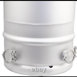 Kegmenter Fermentation Keg 1 bbl (31 gal) Ferment Carbonate Serve Distill Heat