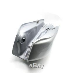 Motorcycle Fuel Gas Tank Universal For Honda Cafe Racer 2.4 Gallon 9L 2.4 GAL