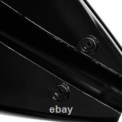 Painted Stretched 4.7 Gallon Gas Fuel Tank Fit For Harley Custom Chopper Bobber
