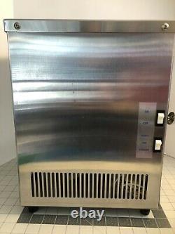 Pure Water Steam Pure Distiller Model Commercial Distiller 1 Gallon Cap