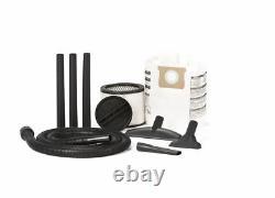 Shop vac Shop Vac 5-Gallon 4.5 Peak HP Stainless Steel Wet Dry Vacuum Cleaner