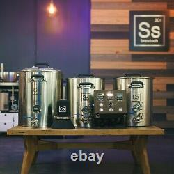 Ss Brewtech 3V eBrewing Electric Brewing System