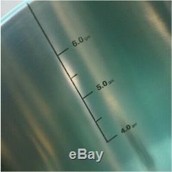 Ss Brewtech 7 Gallon Stainless Steel Brew Bucket Fermenter