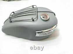 Triumph T120 Bonneville 3.5 Gallon Primear Petrol Tank