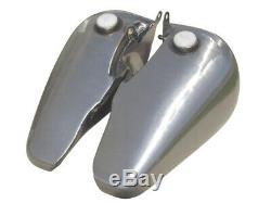 Ultima 3.5 Gal Fat Bob Gas Tank Harley Big Twin Models OEM 61216-69 Screw-in. Cap